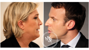 Mic.Up and the French Presidential election of 2017